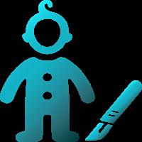 Cirugía pediátrica-MPS Unión Protectora