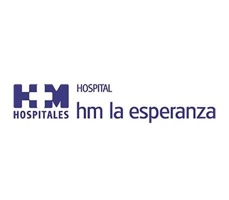 Hospital-HM-la-Esperanza-logo